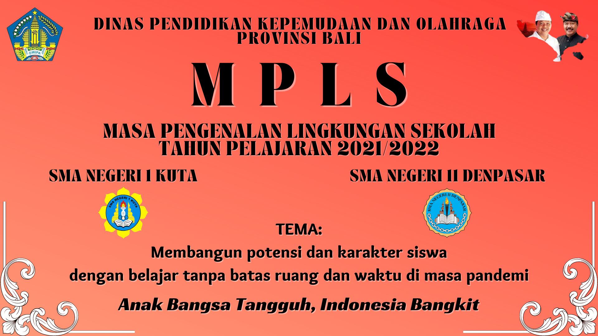 MPLS 2021/2022